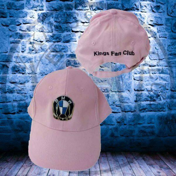Καπέλο BMW KINGS Με Κέντημα