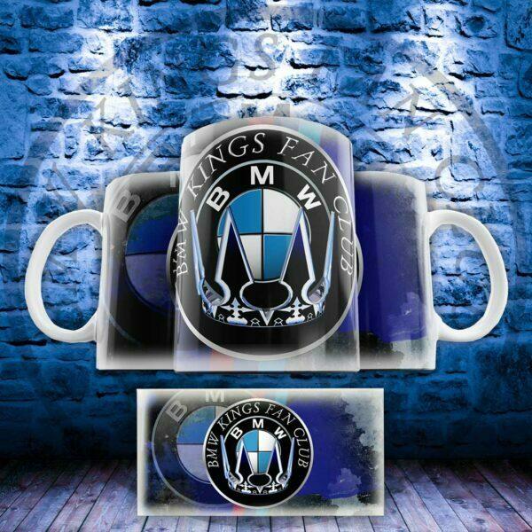 Κούπα BMW KINGS Extreme