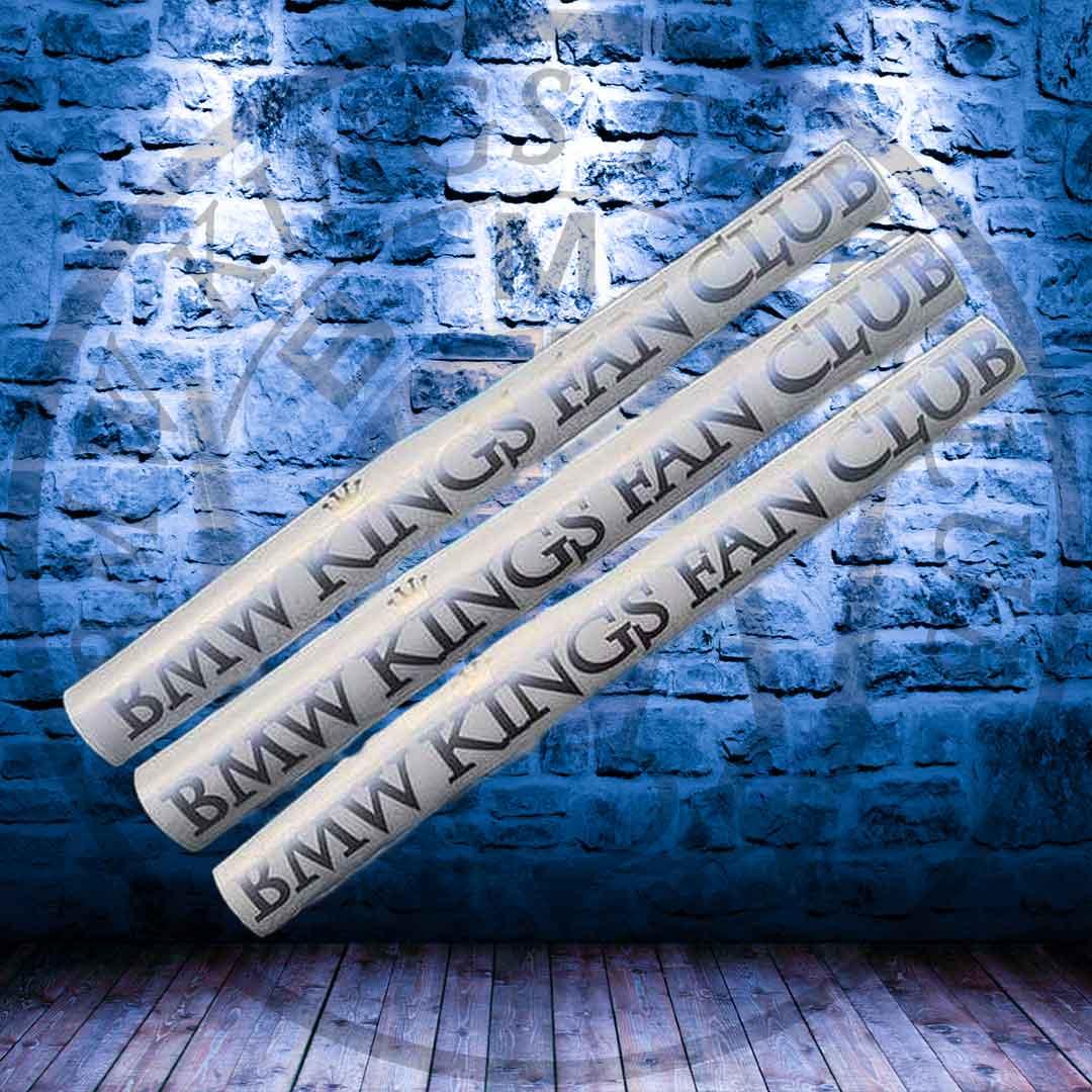 Αυτοκόλλητο Παρμπρίζ BMW KINGS FAN CLUB