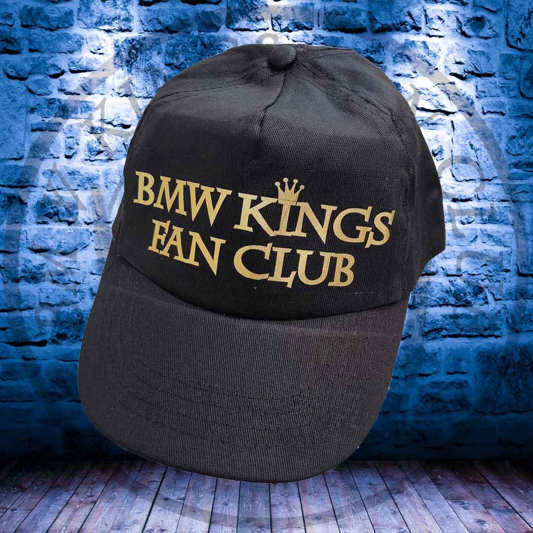 Καπέλο BMW KINGS