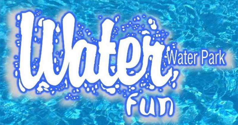 Waterfun - Waterpark Kingd