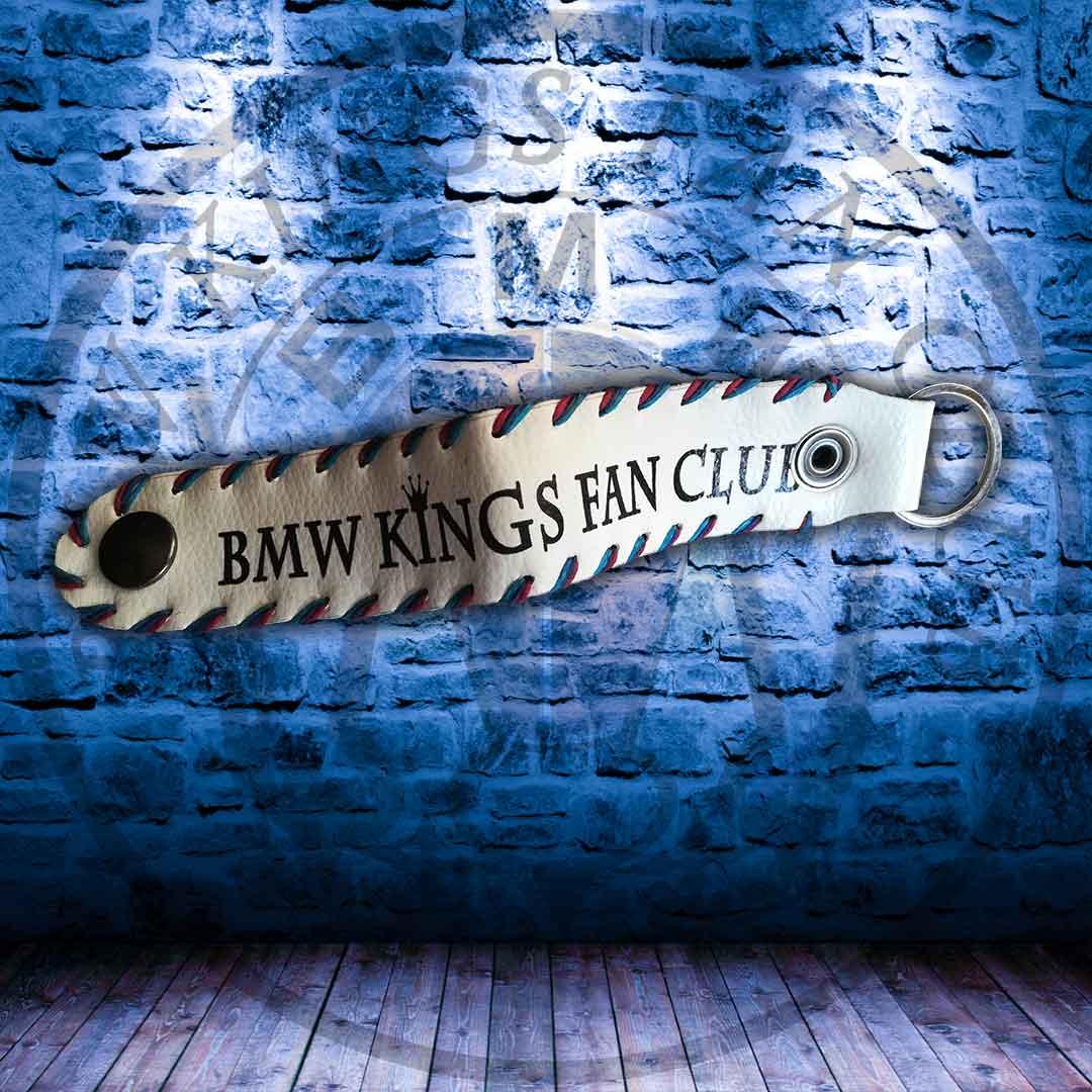 Μπρελόκ Κλειδιών BMW KINGS